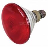 Лампа инфракрасная Philips IR 175W PAR 38 240V E27