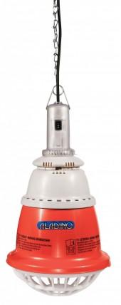 Aladino 250 2,5м рефлектор/нагреватель локального обогрева с вариатором Aladino 250 2,5м