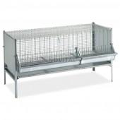 Клетка для цыплят 120х50х70